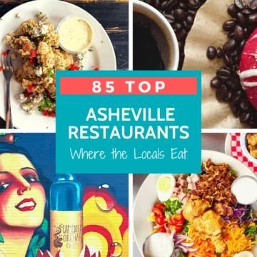 photos of restaurants in Asheville